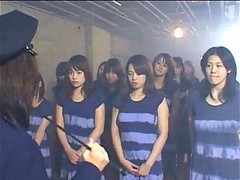 Asian Prison Strip