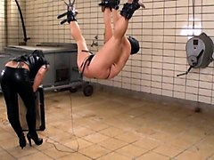 mistress and slave electro1