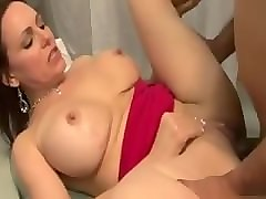 raquel sieb sucks and fucks a doctor