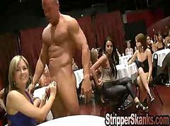 This Slut Wants The Stripper To Fuck Her