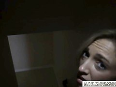 blonde anal teen gangbang braces when brother rey blackmaile