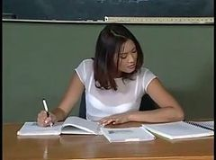solo girls playing stripping 1