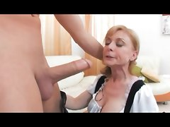 Nina Hartley As Maid